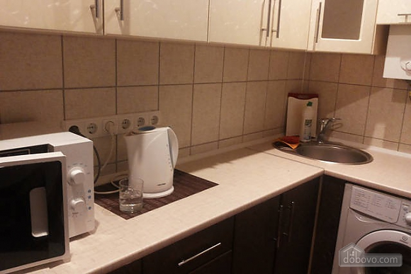 Luxury apartment in Sumy, Un chambre (64686), 010