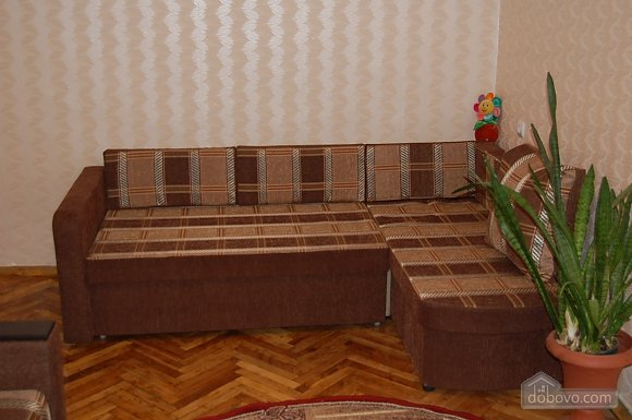 Very nice apartment near Nyvky metro station, Studio (71097), 002
