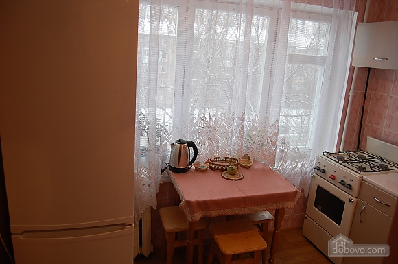 Very nice apartment near Nyvky metro station, Studio (71097), 005