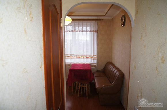 Warm apartment in Zhytomir city center, One Bedroom (17907), 008