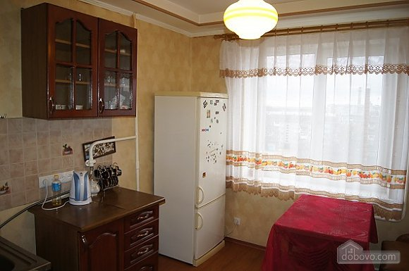 Warm apartment in Zhytomir city center, One Bedroom (17907), 009