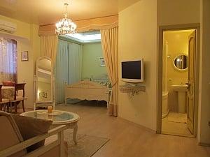 Люкс апартаменти в центрі, 1-кімнатна, 008