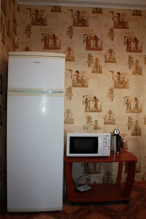Nice apartment with everything necessary, Monolocale, 010