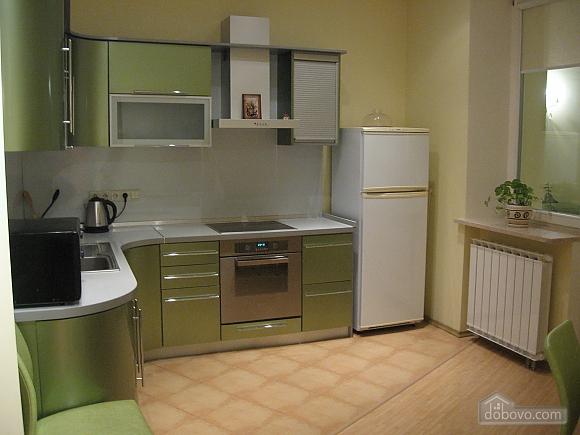 Apartment on Obolonski Lypky, Studio (29819), 002