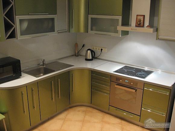 Apartment on Obolonski Lypky, Studio (29819), 004