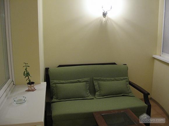 Apartment on Obolonski Lypky, Studio (29819), 005