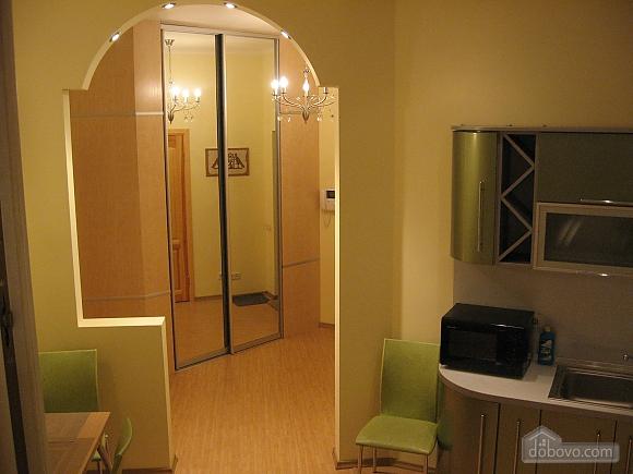 Apartment on Obolonski Lypky, Studio (29819), 006
