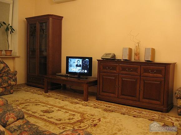 Apartment on Obolonski Lypky, Studio (29819), 008