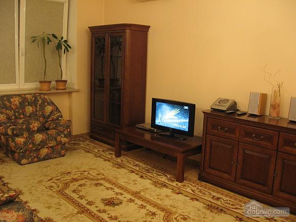 Apartment on Obolonski Lypky, Studio (29819), 009
