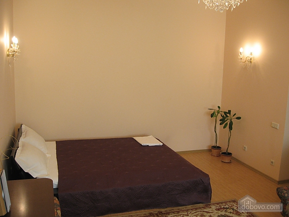 Apartment on Obolonski Lypky, Studio (29819), 013