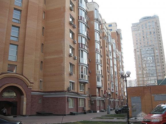 Apartment on Obolonski Lypky, Studio (29819), 015