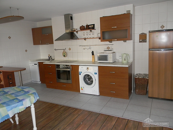 Comfortable apartment in Kiev center, One Bedroom (72861), 008