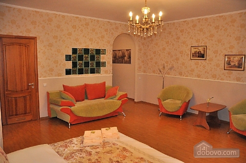 Apartment near Town Hall, Monolocale (34076), 003
