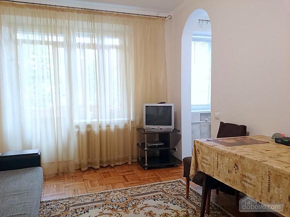 Апартаменти біля Олімпійського стадіону, 1-кімнатна (48018), 017
