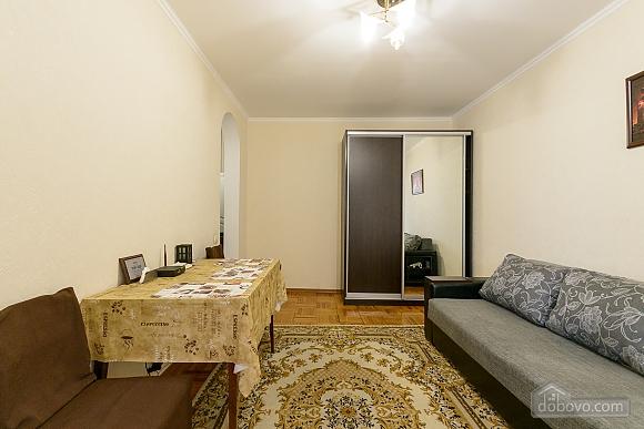 Апартаменти біля Олімпійського стадіону, 1-кімнатна (48018), 005