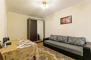 Apartment near Olimpiiskyi stadium, Studio, 004
