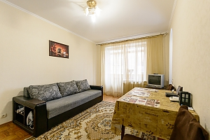 Apartment near Olimpiiskyi stadium, Studio, 001