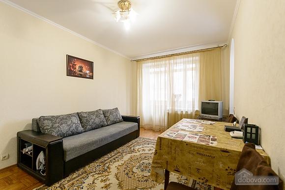 Апартаменти біля Олімпійського стадіону, 1-кімнатна (48018), 001