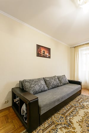 Apartment near Olimpiiskyi stadium, Studio, 003