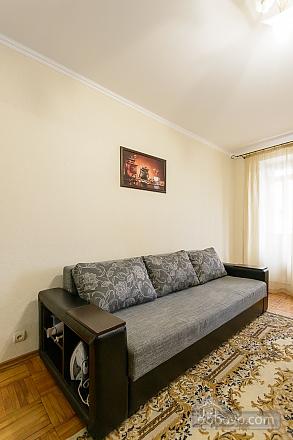 Апартаменти біля Олімпійського стадіону, 1-кімнатна (48018), 003