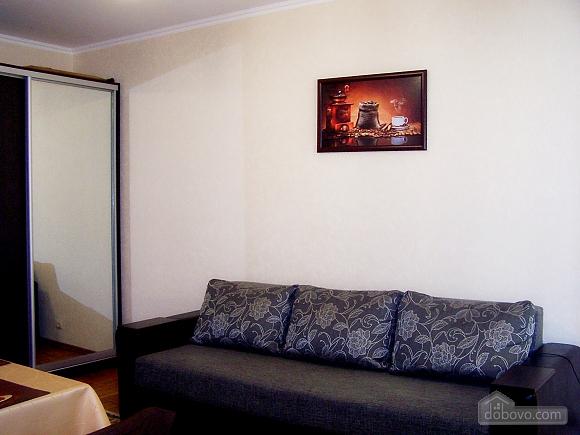 Апартаменти біля Олімпійського стадіону, 1-кімнатна (48018), 015