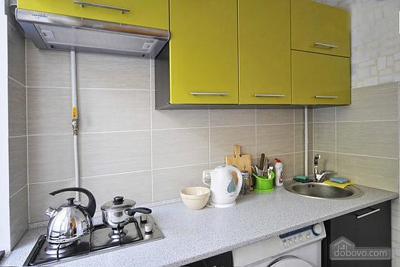 Апартаменти біля Олімпійського стадіону, 1-кімнатна (48018), 022