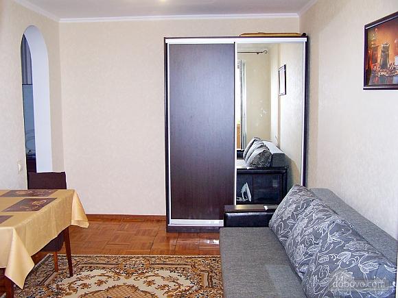 Апартаменти біля Олімпійського стадіону, 1-кімнатна (48018), 016