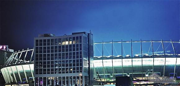Апартаменти біля Олімпійського стадіону, 1-кімнатна (48018), 027