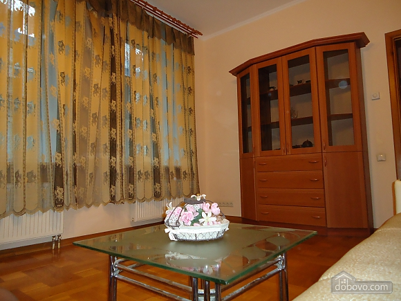 Apartment in the center, One Bedroom (87929), 009