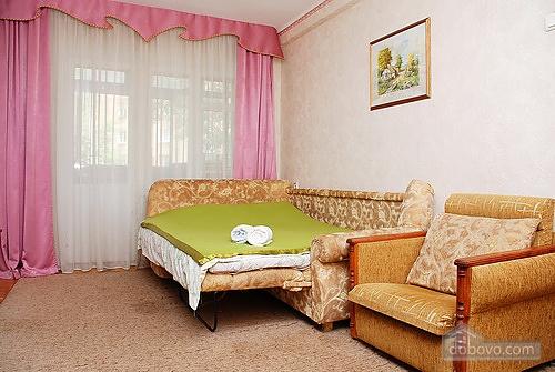 Квартира недалеко від метро Дружби Народів, 1-кімнатна (58489), 001