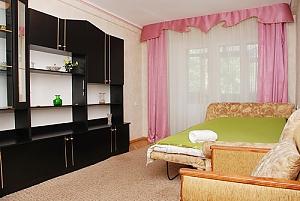 Квартира недалеко от метро Дружбы Народов, 1-комнатная, 002