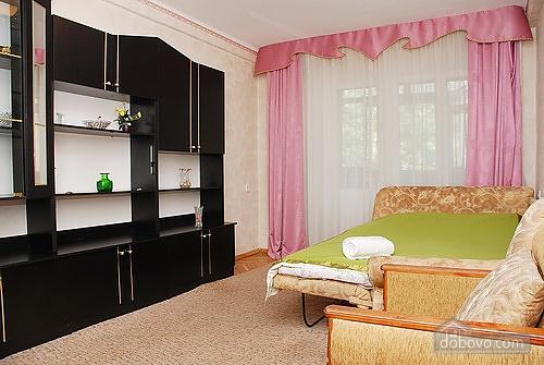 Квартира недалеко від метро Дружби Народів, 1-кімнатна (58489), 002