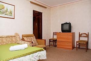 Квартира недалеко от метро Дружбы Народов, 1-комнатная, 003