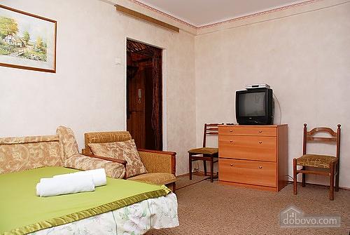 Квартира недалеко від метро Дружби Народів, 1-кімнатна (58489), 003