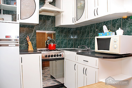 Квартира недалеко від метро Дружби Народів, 1-кімнатна (58489), 005