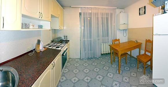 Daily rent in Truskavets, Dreizimmerwohnung (72192), 001