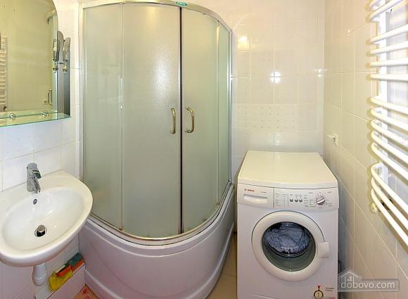 Уютная квартира в Трускавце, 3х-комнатная (14042), 002