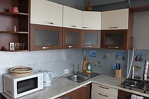 Apartment on Pechersk, Monolocale, 008