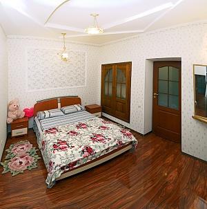 Luxury apartment in the city center, Dreizimmerwohnung, 004