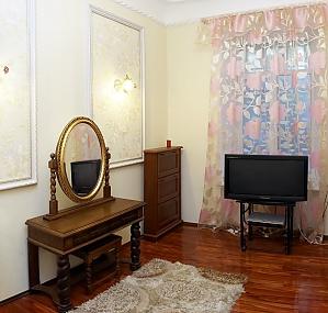 Luxury apartment in the city center, Dreizimmerwohnung, 007