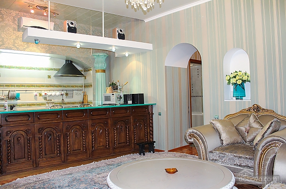 Cozy apartment, Two Bedroom (35973), 008