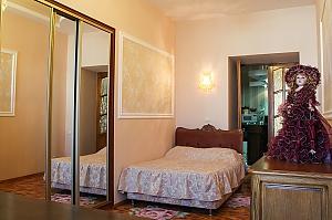 Cozy apartment, Dreizimmerwohnung, 014