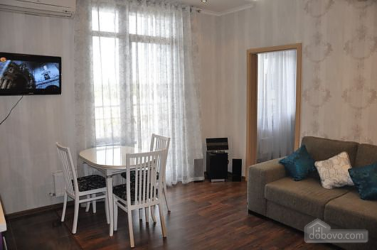 Luxury with balcony in the city center, One Bedroom (23604), 003