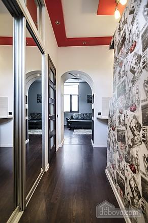 Квартира з дизайнерським ремонтом, 2-кімнатна (99593), 012