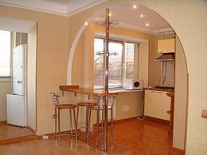 Apartment Rusanovka, Studio, 003