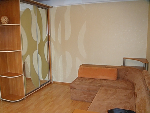 Apartment Rusanovka, Studio, 001