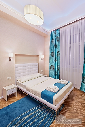 Красивая квартира, 1-комнатная (85744), 004