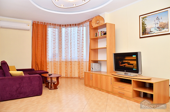 Panoramic view to Lavra, One Bedroom (13896), 005