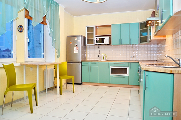 Panoramic view to Lavra, One Bedroom (13896), 008