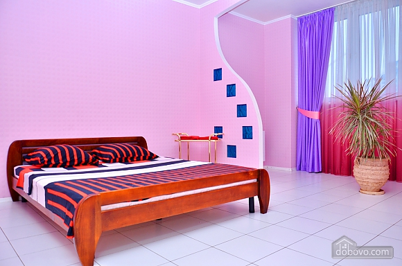 Panoramic view to Lavra, One Bedroom (13896), 014